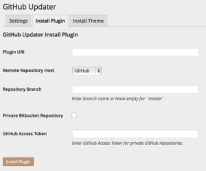plugin remote install