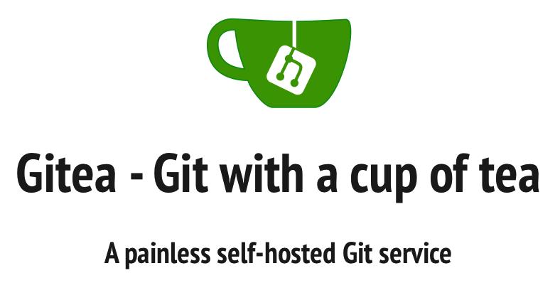 GitHub Updater and Gitea