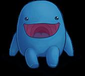 EDD mascot