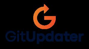 Git Updater logo
